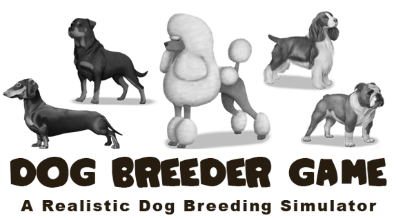 Dog Breeder Game